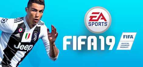 FIFA 19 CPY Crack PC Free Download Torrent