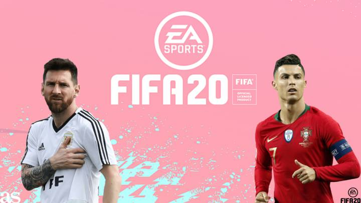 Fifa 2020 Highly Compressed Pc Game Apk Obb Free Download