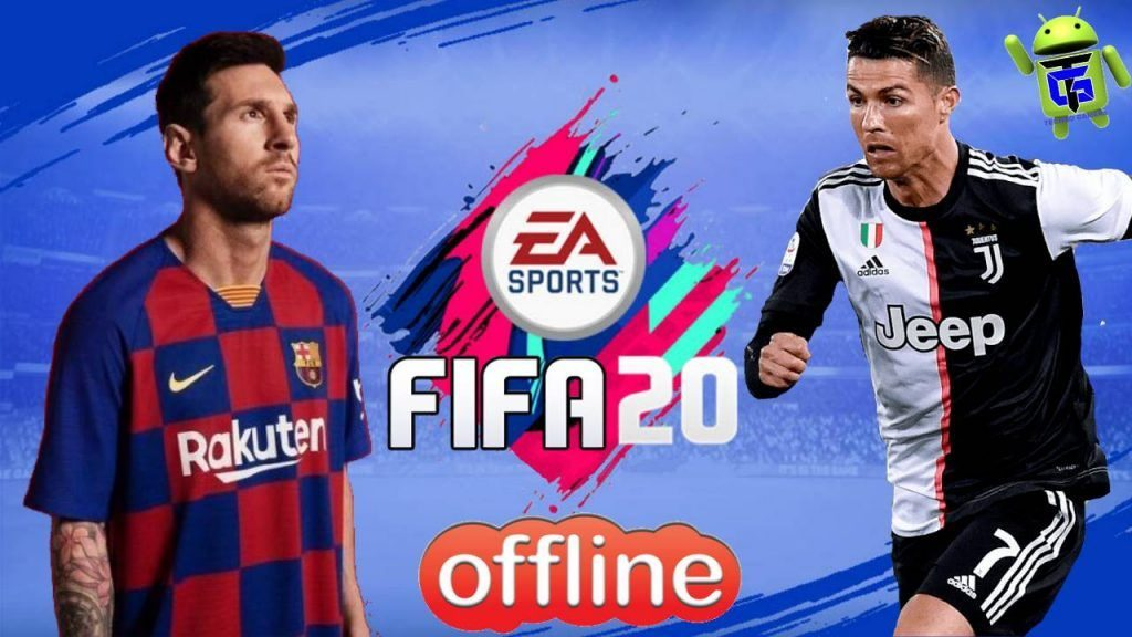 Fifa 2020 PC Game Zip File Size Download Free Full Version + Crack