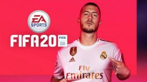 Fifa 2020 Champions Edition PC Crack Download Full Version Patch
